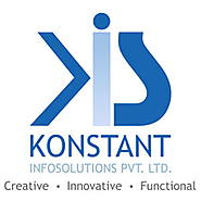 Konstant Infosolutions Creative . Innovative . Functional