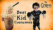 15 Adorable Kid Costume Ideas for Halloween