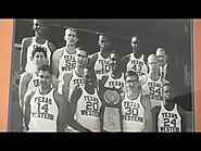 The Impact The 1966 Texas Western Men's Basketball Championship Had On The Game And More