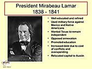 Brief Biography, his views and accomplishments during his presidency