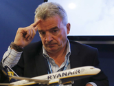 Ryanair cuts baggage and boarding pass fees in bid to improve customer service