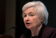 Fed still has more help to offer the economy says Janet Yellen