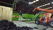 Green Tire Recycling - Crumb Rubber Plant - ECO Green Equipment