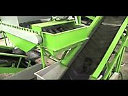 ECO Green Equipment - Tire Recycling Equipment - Crumb Rubber - Tire Shredder