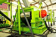 ECO Krumbuster® System Video | Tire Milling Equipment