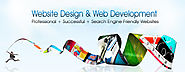 Website Design | Web Design | Web Development | Domain Name Registration | Web Hosting Company