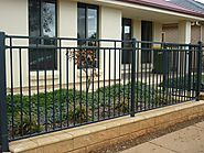 Balustrades are very useful when applied properly