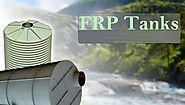 What Formulation Frp Storage Tank Manufacturers Using For Frp Composite