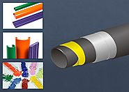 GRP Pipe Manufacturers Conceptualizing Thermoplastics
