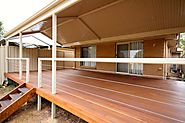 Criteria for Verandahs in Adelaide