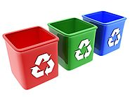 Waste Recycling Collection