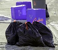 Garbage Collection Services in London