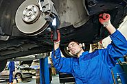 All About Car Repair and Service