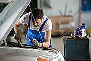 What To Expect From A Professional Car Service Center