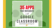 35 Awesome Apps that Integrate with Google Classroom | Shake Up Learning