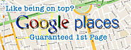 Google Places Optimization Experts in Toronto