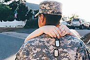 The Impact of PTSD on Military Families (Part 1 of 2)