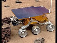 NASA's PathFinder