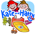 Build a Plane with Kate and Harry - Educational App | AppyMall