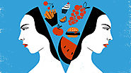 Chill Out: Stress Can Override Benefits Of Healthful Eating