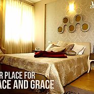 Luxury Apartments Bhubaneswar