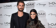 To count the number of times Scott and kourtney break up and get back together