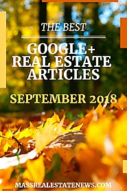 Best Real Estate Articles September