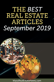 Best Real Estate Articles To Read September 2019