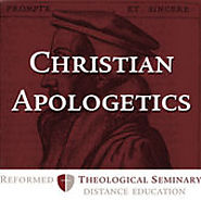 Christian Apologetics | Ron Nash
