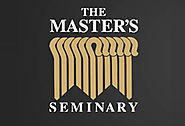 Apologetics & Evangelism | The Master's Seminary