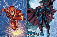 Who would win in a fight between Superman and the Flash?