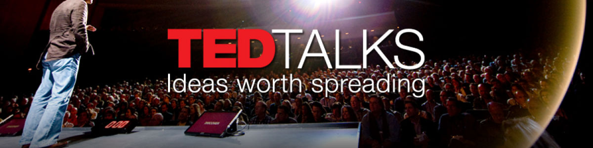 Headline for Most Inspirational TED Talks Of All Time