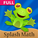 Splash Math - 2nd grade worksheets of Numbers, Addition, Subtraction, Time & 9 other chapters [HD Full] - Educational...