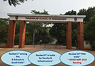 Thiagarajar School of Management (TSM)