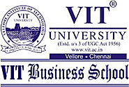 Admission Alert-VIT Business School MBA Admission 2107