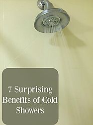 7 Surprising Benefits of Cold Showers  - wherefitnessmeetsbeauty