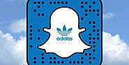 Adidas claims retention on Snapchat is 'insane' compared to YouTube but maintains it's a 'work in progress'