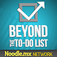 Beyond the To Do List - Personal Productivity Perspectives
