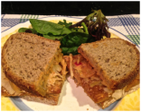 All About HEARTY TEMPEH & Great Recipe For Delicious Tempeh Reuben Sandwiches