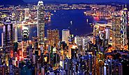Hong Kong Offshore Company Formation by Global Incorporations