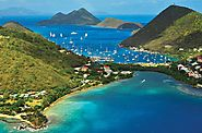 British Virgin Islands Offshore Company Formation