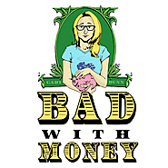 Chris wants you to listen to: Bad With Money With Gaby Dunn