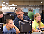 The Innovative Educator: A Microsoft in Education Magazine | Issue 3