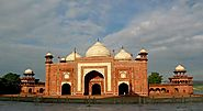 Agra Delhi Tour Packages