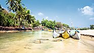 Golden Triangle Tour with Goa #India