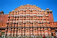 Delhi Agra Jaipur Tour Package #India