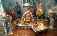 Ujjain Mahakaleshwar Temple Tour #India