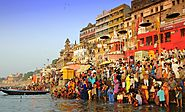 Rajasthan Varanasi Tour Package #India
