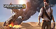 Free Download Uncharted 3 Full PC Game