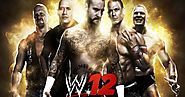 WWE 12 PC Game Download Full Version